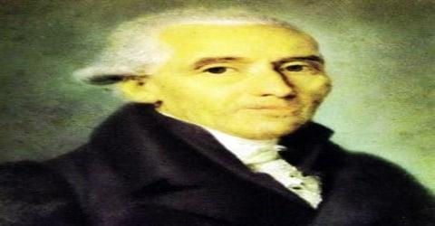 Biography of Joseph Louis Lagrange