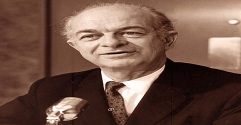 Biography of Linus Pauling