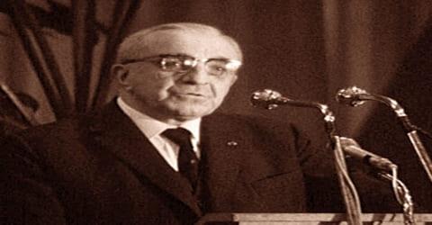 Biography of Louis Néel