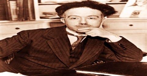Biography of Louis de Broglie