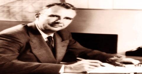 Biography of Luis Walter Alvarez