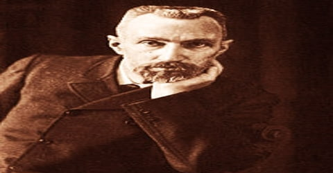 Biography of Pierre Curie