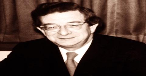 Biography of Robert Burns Woodward