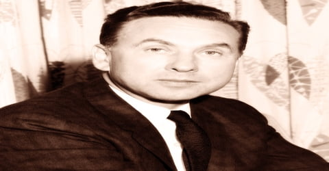 Biography of Robert Hofstadter