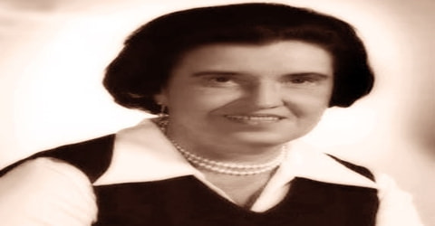 Biography of Rosalyn Sussman Yalow