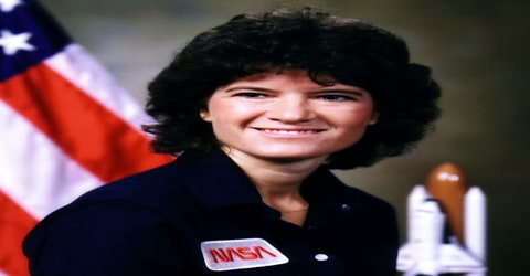 Biography of Sally Ride
