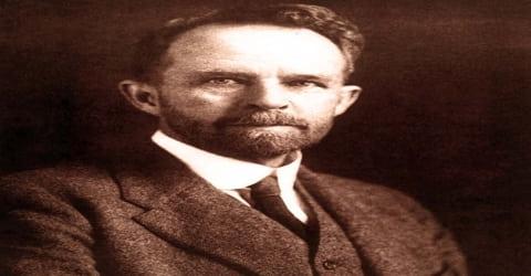 Biography of Thomas Hunt Morgan
