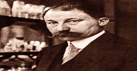 Biography of Victor Grignard