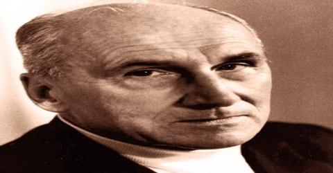 Biography of Vladimir Prelog