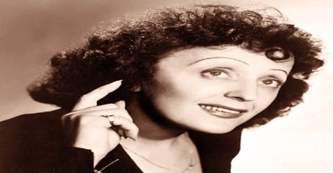 Biography Of Edith Piaf Assignment Point