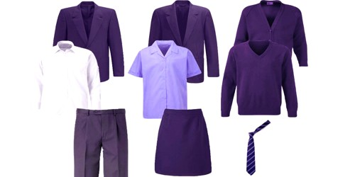 Sample Request letter to Collect School uniform from Tailor