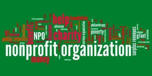 Sample Request Letter to Donate for Non-Profit Organization