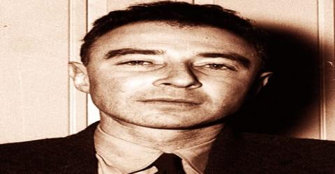 Biography Of J Robert Oppenheimer Assignment Point