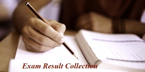 Sample Request Letter for Exam Result Collection