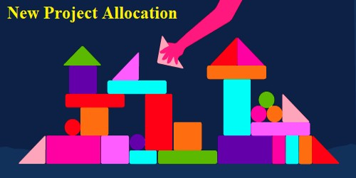 Request Letter to High Official for New Project Allocation