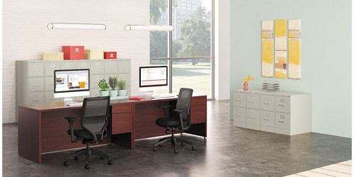 Sample Request Letter for Office Furniture