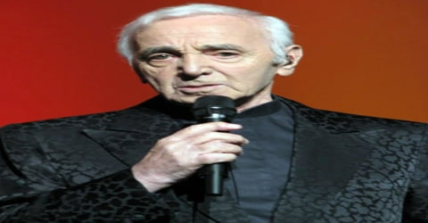 Biography of Charles Aznavour - Assignment Point