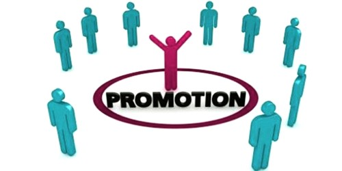 How to write a Promotion Announcement Letter?