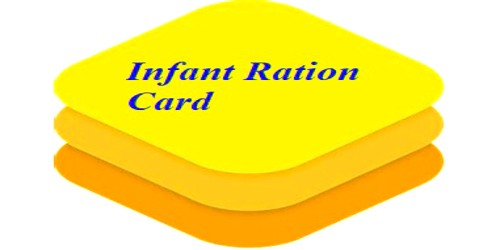 Sample Request Letter to add an Infant to your Ration Card