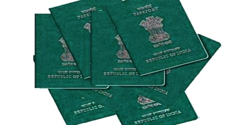 Request Letter To The Regional Passport Officer For Release Passport Assignment Point