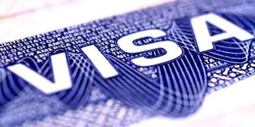 Sample Request Letter to Speed up Visa Processing by a Student