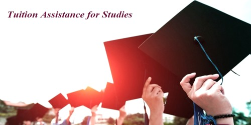 Request Letter for Tuition Assistance from Employer for Studies