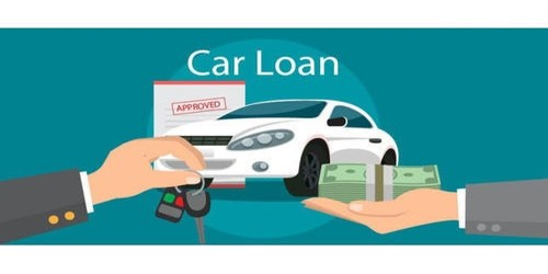 Sample Request Letter format for Vehicle Loan from Company