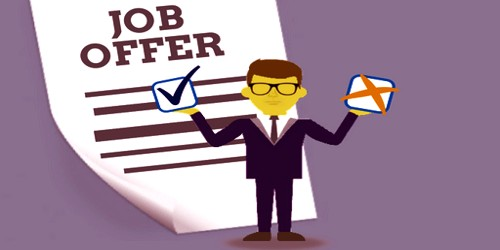 ConfirmationLetter to Acceptance of Job Offer