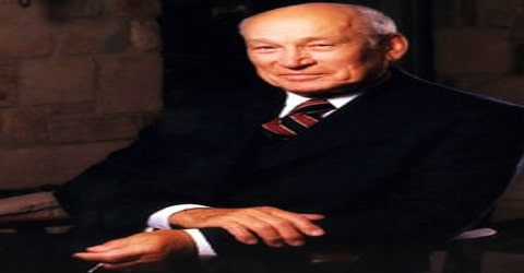 Biography of Arnold Orville Beckman