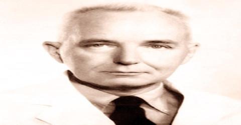 Biography of Charles Brenton Huggins