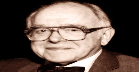 Biography of Clifford Shull