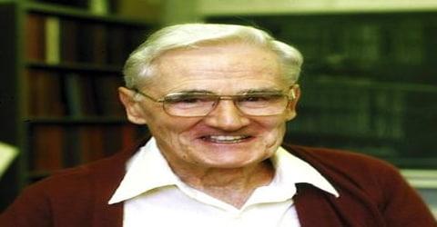Biography of Donald J. Cram
