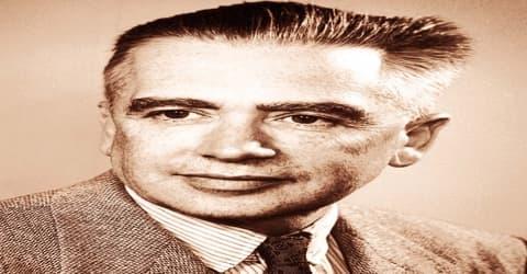 Biography of Emilio Segrè