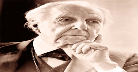 Biography of Frank Lloyd Wright