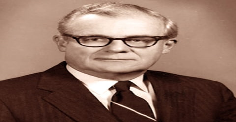 Biography of Frederick Chapman Robbins