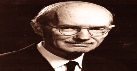 Biography of George D. Snell