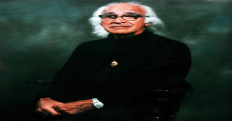 Biography of George Wald