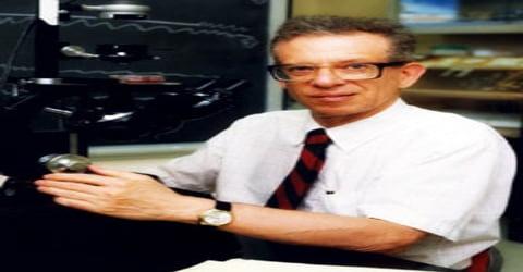 Biography of Howard Martin Temin