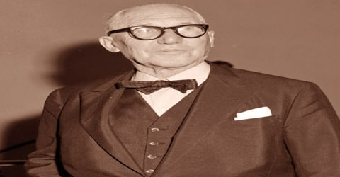 Biography of Le Corbusier