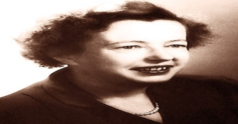 Biography of Maria Goeppert Mayer