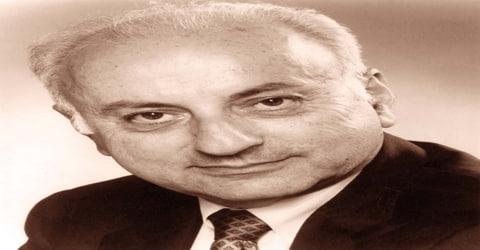 Biography of Melvin Schwartz