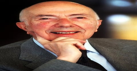 Biography of Renato Dulbecco