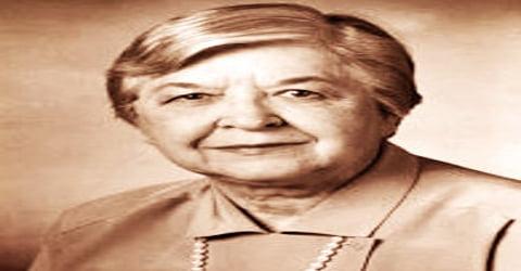 Biography of Stephanie Kwolek
