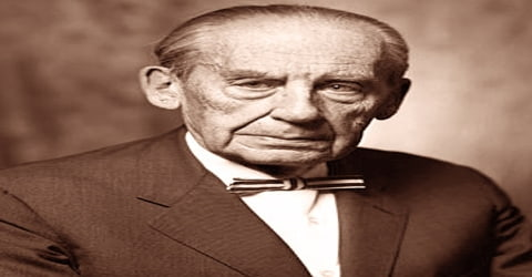 Biography of Walter Gropius