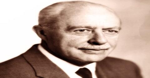 Biography of Walter Houser Brattain
