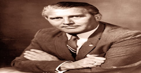 Biography of Wernher von Braun