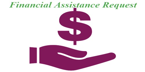 Financial Assistance Request for Organizing Cultural Show