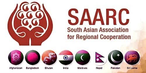 Role of SAARC in the Foreign Trade