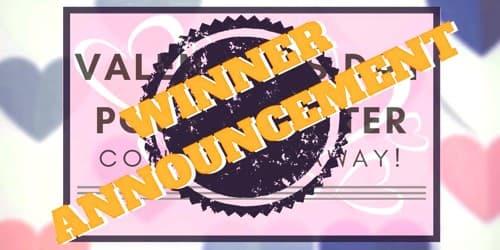 Sample Winner Announcement Letter Format