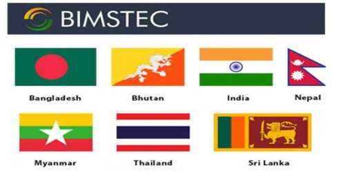 BIMSTEC and it's Objectives